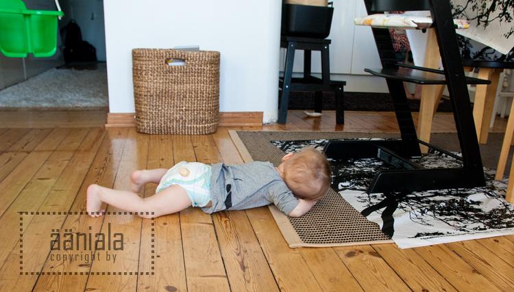 lattialla