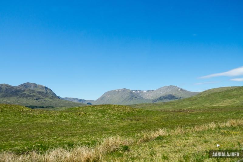 Nummia - Skotlanti